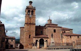 Iglesia - El Royo