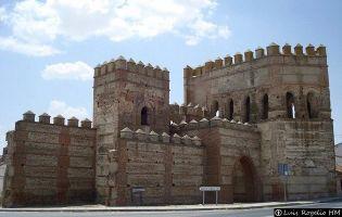 Muralla - Madrigal de las Altas Torres