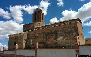 Iglesia - Blasconuño de Matacabras