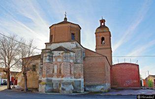Iglesia - Bernuy de Zapardiel