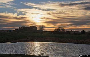 Castillo de Castronuevo