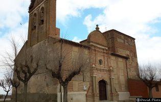 Iglesia - El Bohodón