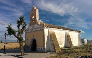 Ermita - Sinlabajos