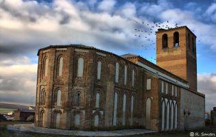 Iglesia - Narros del Castillo