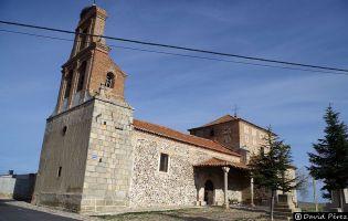 Iglesia - Gotarrendura