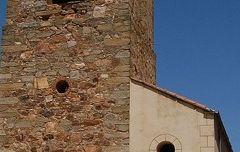 Iglesia - Vega de Santa María