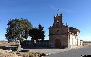 Viñegra de Moraña - Ávila