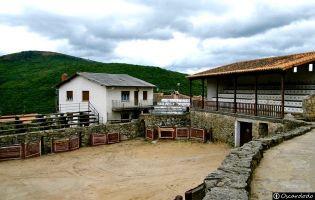Plaza de toros - San Martín del Castañar