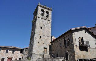 Torre de las Campanas - Miranda del Castañar