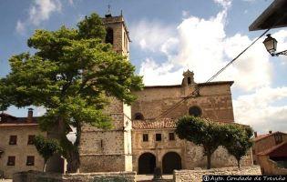 Iglesia de Pangua