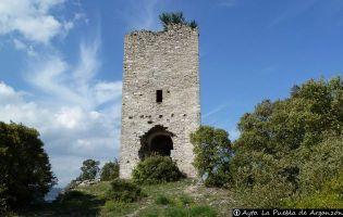 Castillo de Arganzón