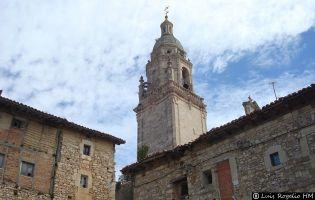 Iglesia de Treviño
