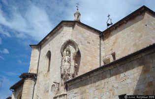La Virgen Blanca - Treviño
