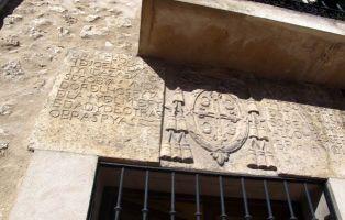 Escudos medievales - Cuéllar