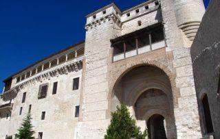 Qué ver en Cuéllar - Castillo de Cuéllar