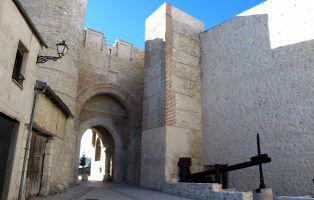 Pueblos con encanto en Segovia - Cuéllar