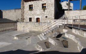 Parque Arqueológico en Cuéllar