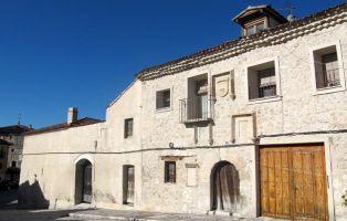 Arquitectura medieval en Cuéllar