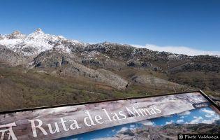 Ruta de las Minas / PRC-LE 60