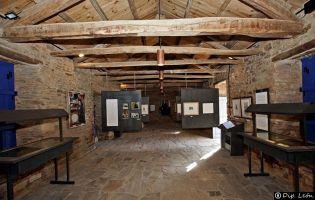 Museo Arriero - Santiago Millas