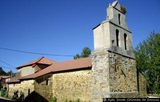 Iglesia de Rabanal el Viejo
