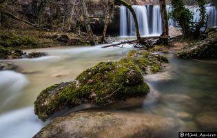 Río Ayuda - Sáseta