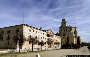 Ruta del Duero en Burgos - Monasterio de La Vid