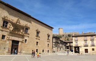 Pueblos con encanto en la Ribera del Duero - Peñaranda de Duero