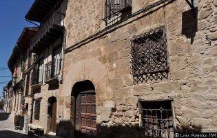 Monumentos en la Ribera del Duero - Ruta del Duero en Burgos