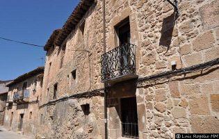 Gastronomía Ribera del Duero - Ruta del Duero en Burgos