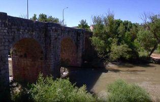 Olivares de Duero.