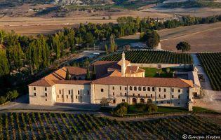 Monasterio de Santa María de Retuerta