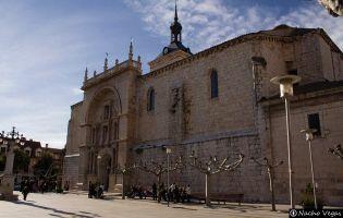 Iglesia Tudela de Duero