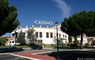 Casino en Boecillo
