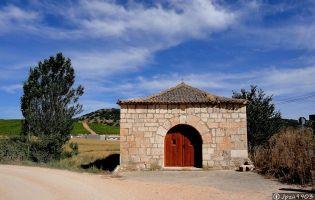 Ermita Valdearcos de la Vega