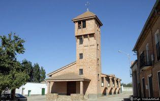 Iglesia de Villafranca de Duero