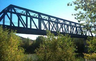 Puente Bocos de Duero