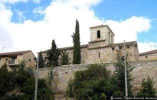 Iglesia de Bocos de Fuero