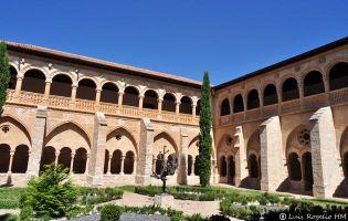 Monasterio Valbueba de Duero