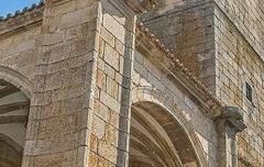 Iglesia de la Asunción - Fermoselle