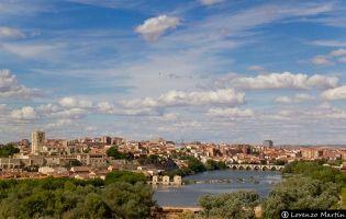 Ciudad de Zamora