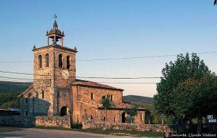 Iglesia de Quisicedo