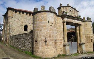 Torre de los Monteros - Espinosa de los Monteros