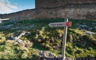 Yacimiento San Roque - Ventosa de San Pedro