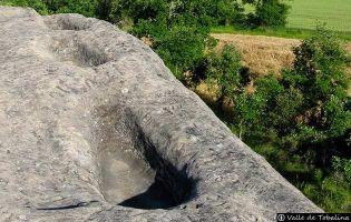 Cueva de los Moros - Montejo de Cebas