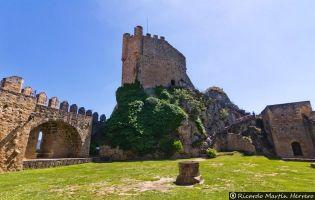Castillo de Frías.