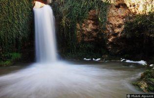 Cascadas - Tobera