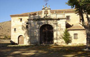 Ermita del Cristo del Caloco