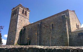 Iglesia de La Losa