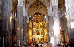 Iglesia de Villacastín